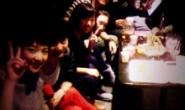 朝までカラオケ with Chinese friends